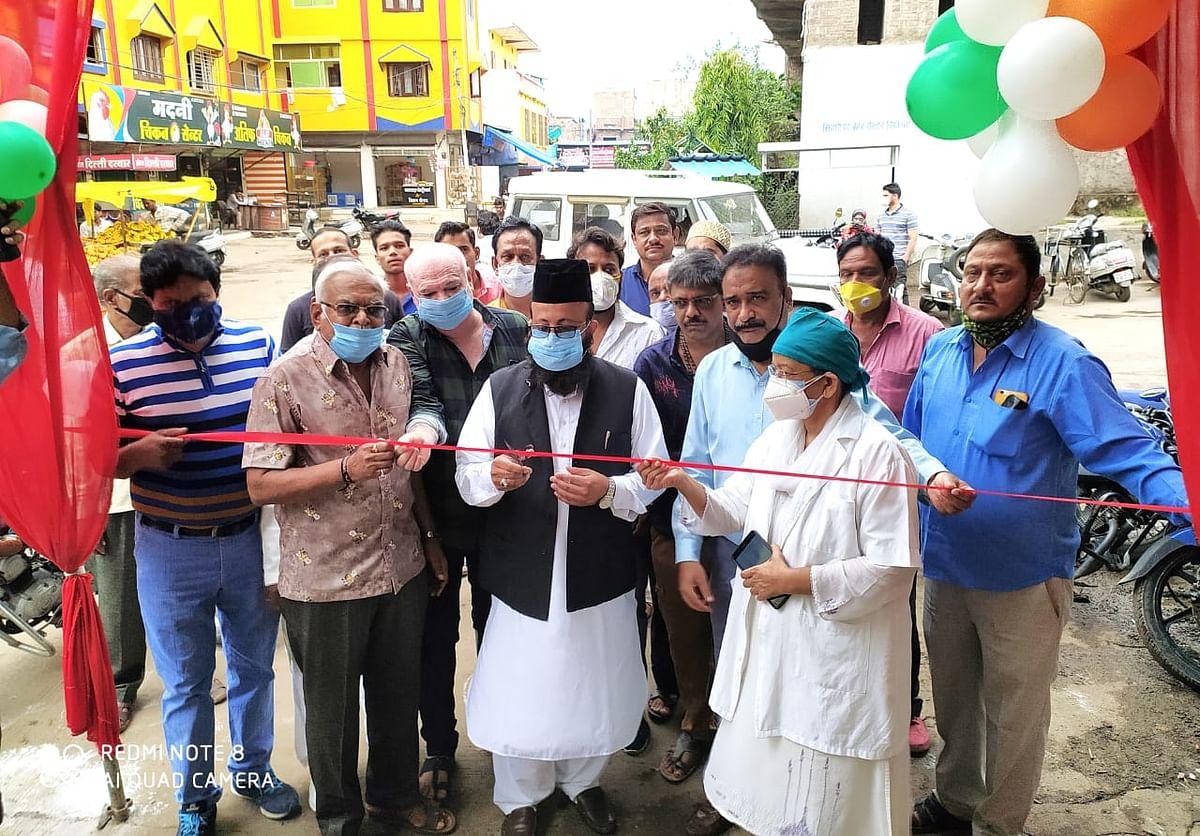 Madhya Pradesh: 10 new vaccination centres opened in Dewas