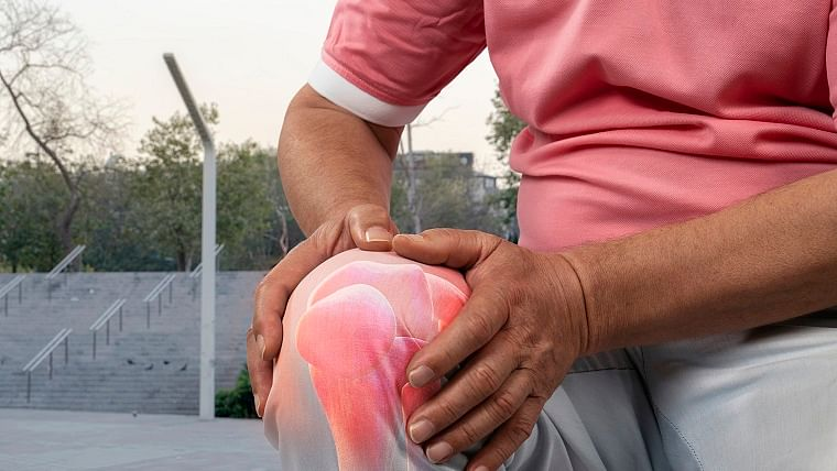Easy ways to manage knee pain and impairment