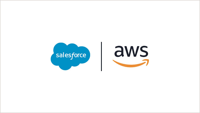AWS, Salesforce announce expansive partnership to unify developer experiences, launch new applications