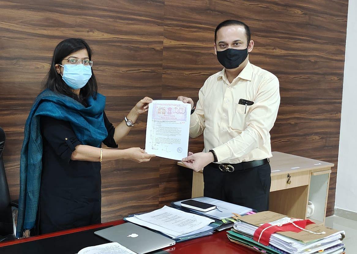 Praful Patel, Administrator of UT to soon start helpline senior citizens