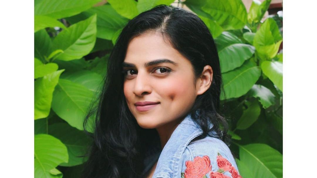 """""""You don't have to be a Khan or Kapoor to express yourself in the digital space,"""" content creator Aanchal Agrawal"""