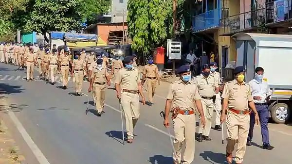 Mumbai: Over 700 cops who have completed 8 years of service likely to be transferred to other districts
