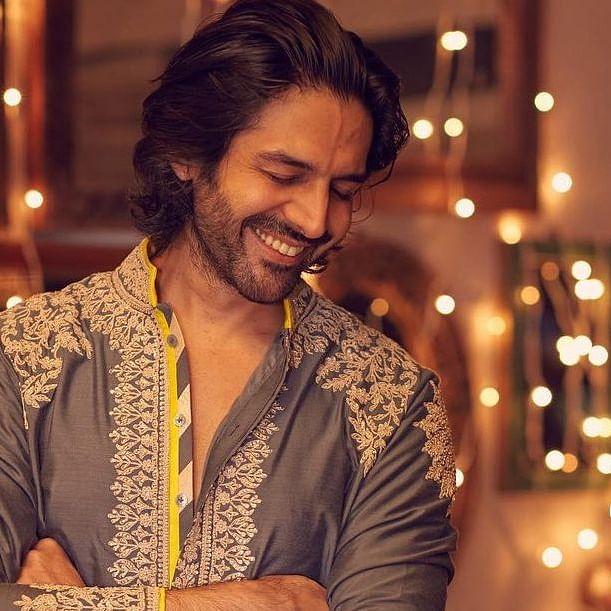 After 'Dostana 2' exit, Kartik Aaryan bags a lead role in Sajid Nadiadwala's 'Satyanarayan Ki Katha'