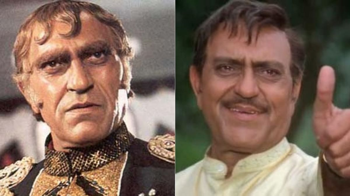 Amrish Puri Birth Anniversary: From 'Mr. India' to 'DDLJ', finest performances of the actor