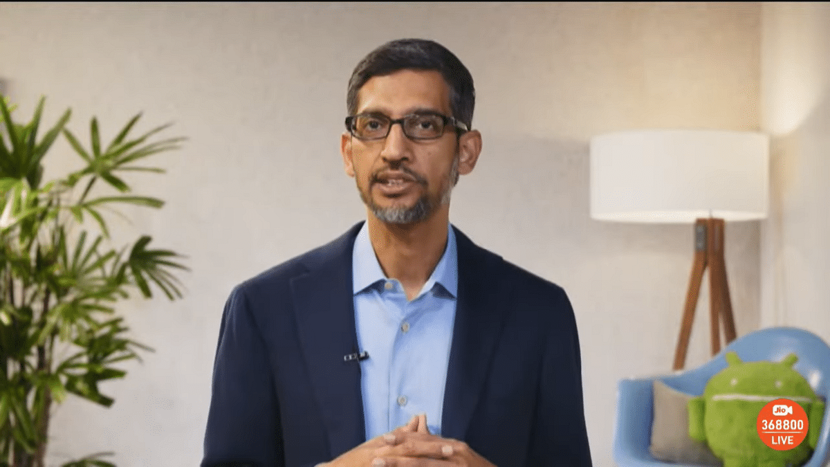 Reliance AGM 2021: Jio collaborates with Google for JioPhone Next; read full text of Sundar Pichai's address