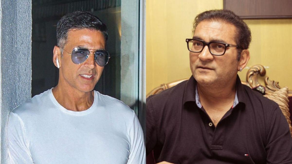 'Akshay Kumar was called Gareebon ka Mithun Chakraborty': Abhijeet Bhattacharya says his songs made the actor a star