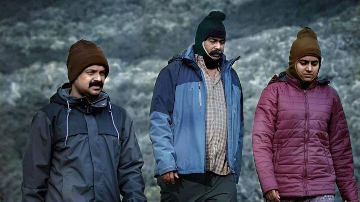 Nayattu review: A bold thriller that exposes the system