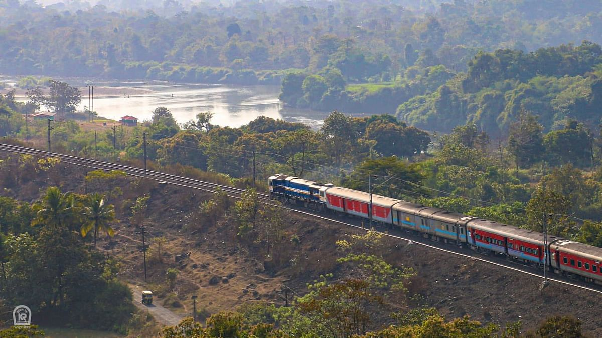 Availability of long distance trains to and from Mumbai amped up - Check out full list of routes restored by Indian Railways