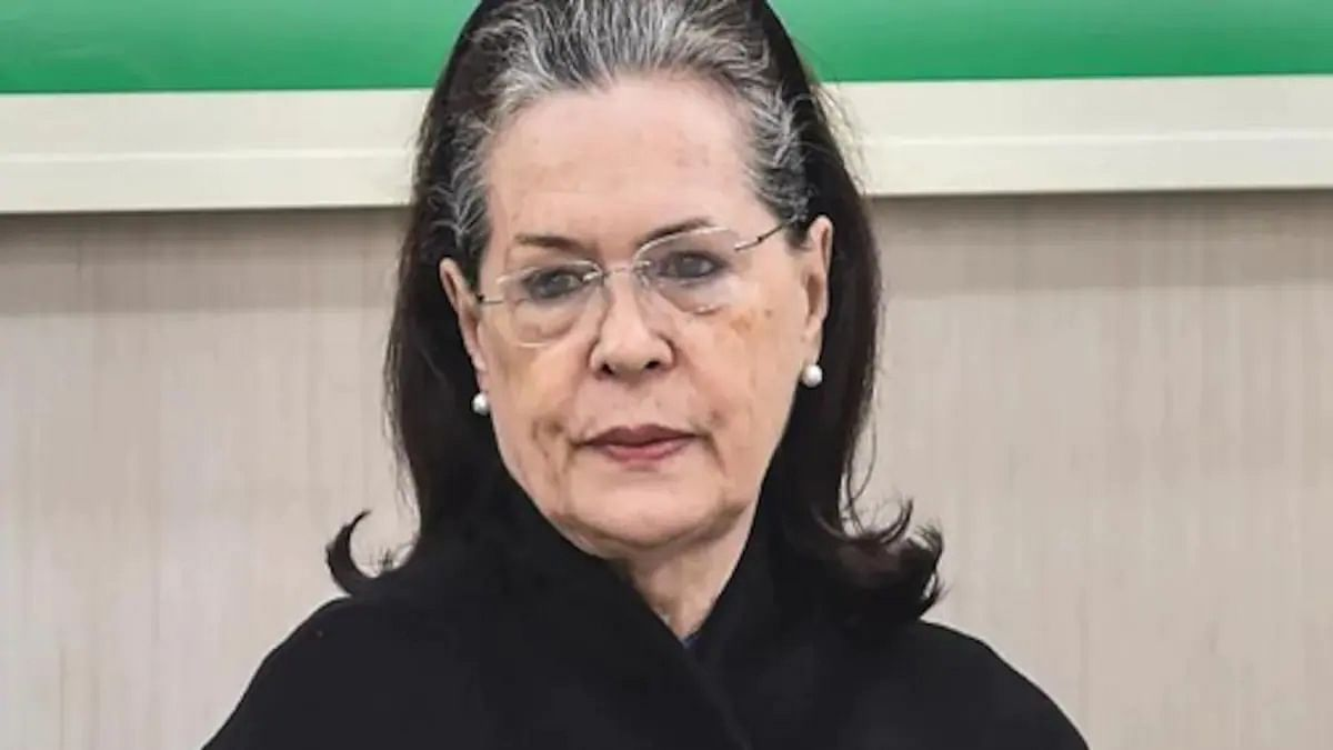 Sonia sees more distress from skyrocketing prices