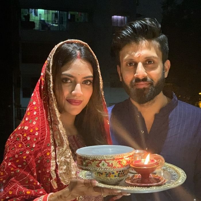 Nusrat Jahan says marriage with Nikhil Jain is 'invalid' in India, accuses him of 'illegally holding her assets'