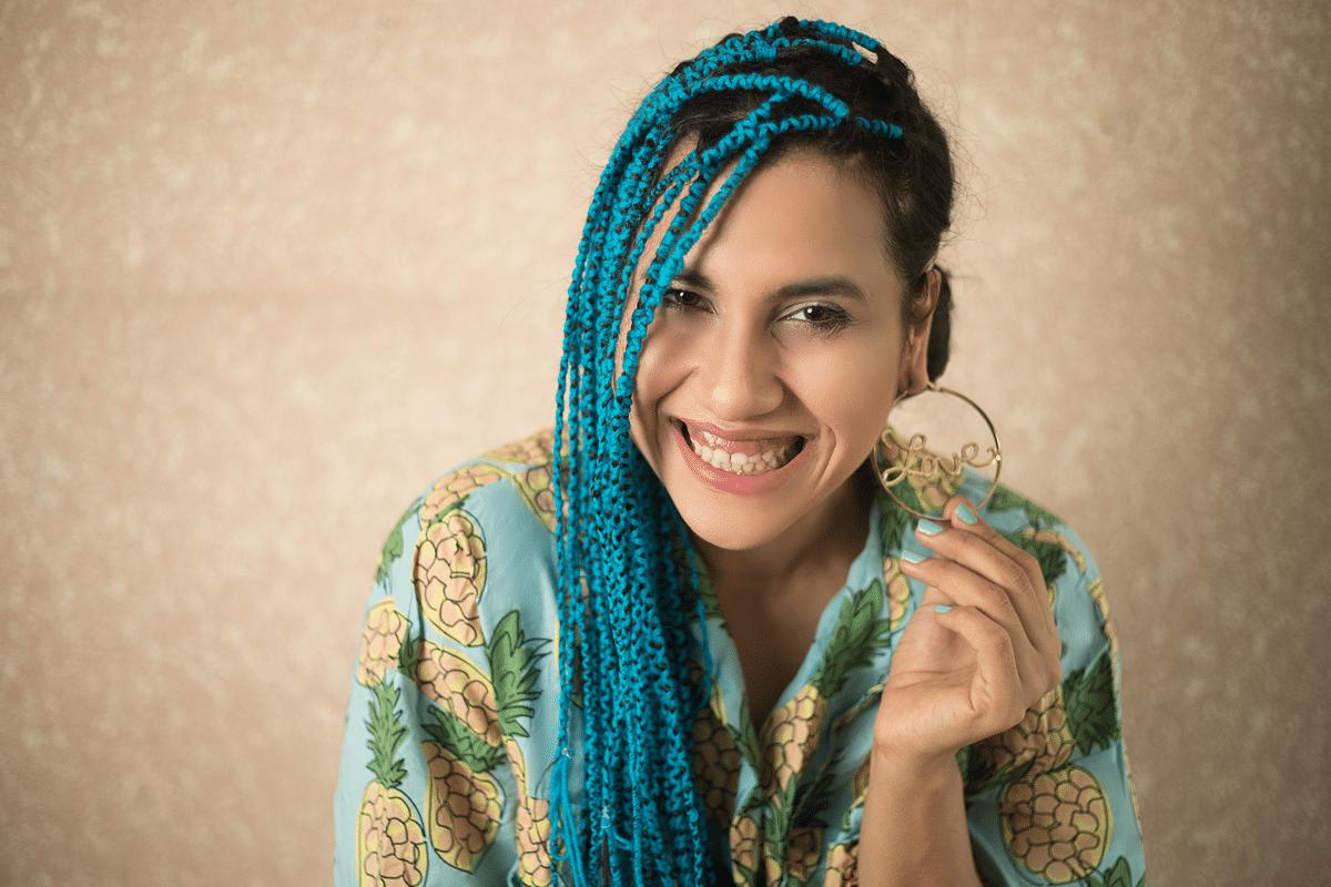 'It has been an extremely creative year for me', says Burj Khalifa singer, Nikhita Gandhi