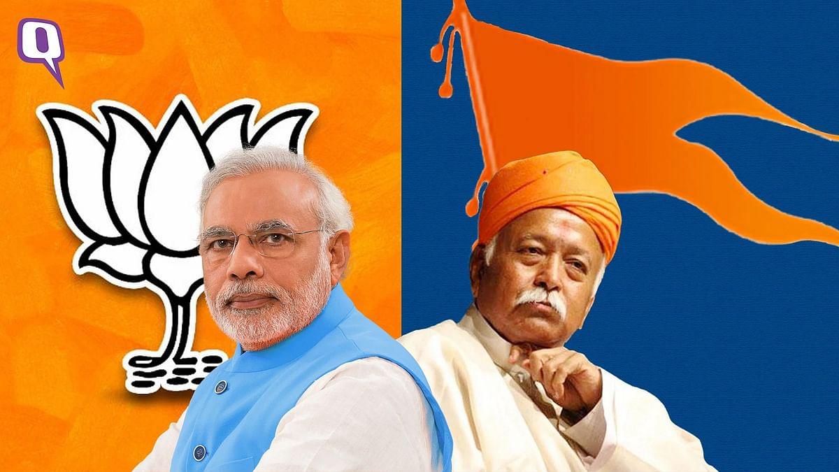 Ayodhya land row: Shiv Sena seeks  intervention of PM and RSS chief