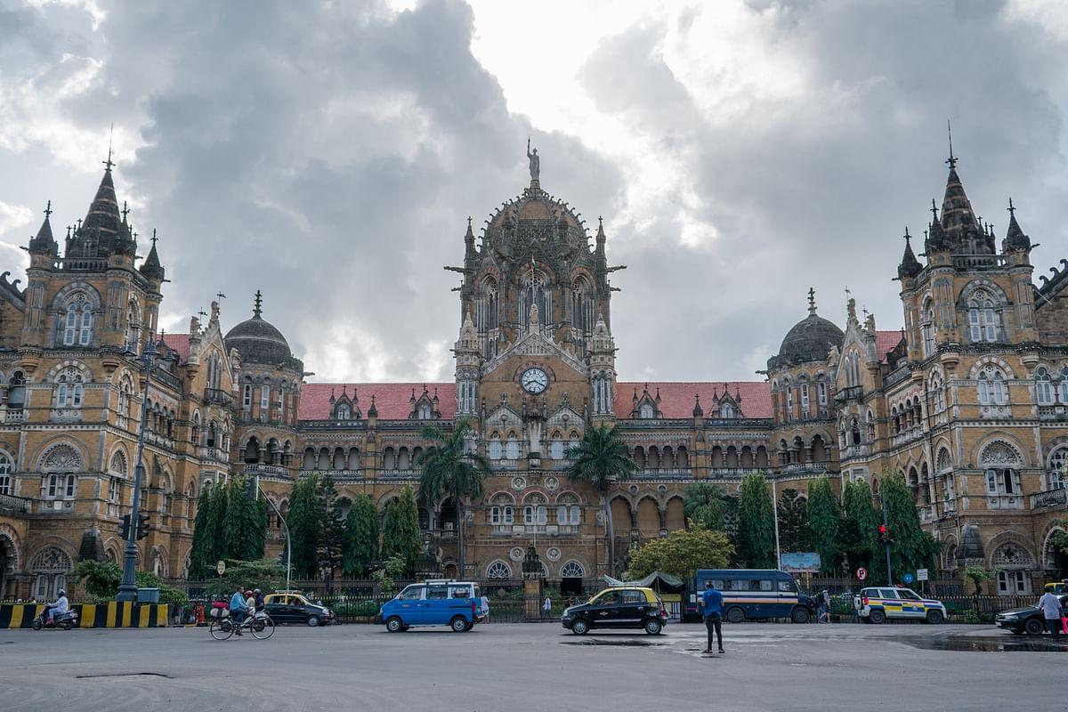 Mumbai: Latest updates - Andheri railway station undergoing redevelopment