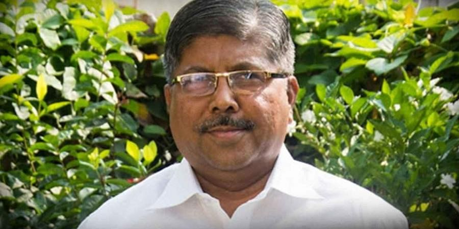 Sharad Pawar tried to become national leader in past but didn't succeed: Maharashtra BJP Pres. Chandrakant Patil