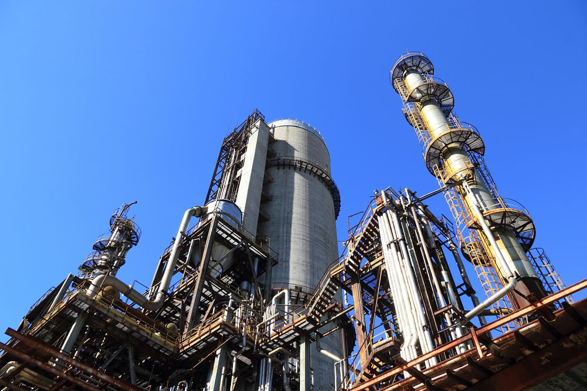 Maximl bags Rs 7.33 crore two-year deal from Indian Oil Corporation for maintenance of all its nine refineries