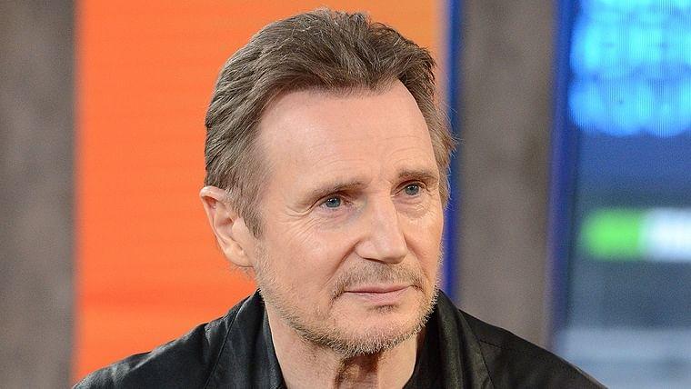 Liam Neeson reveals why he said no to James Bond