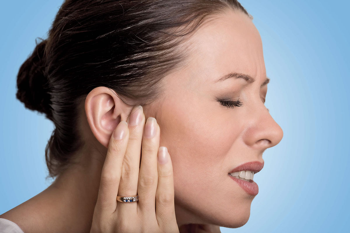 Steep rise in ear infections with onset of monsoon