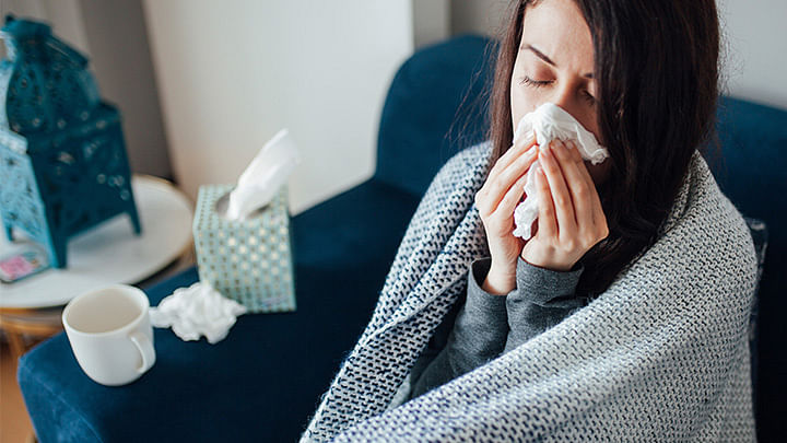 Artificial Intelligence predicts how patients with viral infection will fare