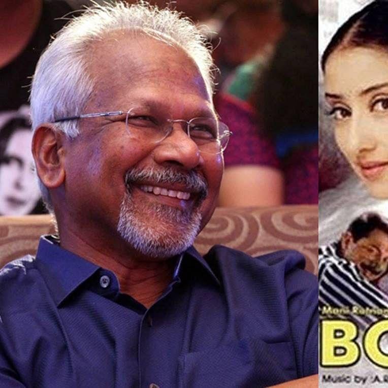 Happy Birthday Mani Ratnam: From 'Roja' to 'Bombay' - best films by the maverick filmmaker
