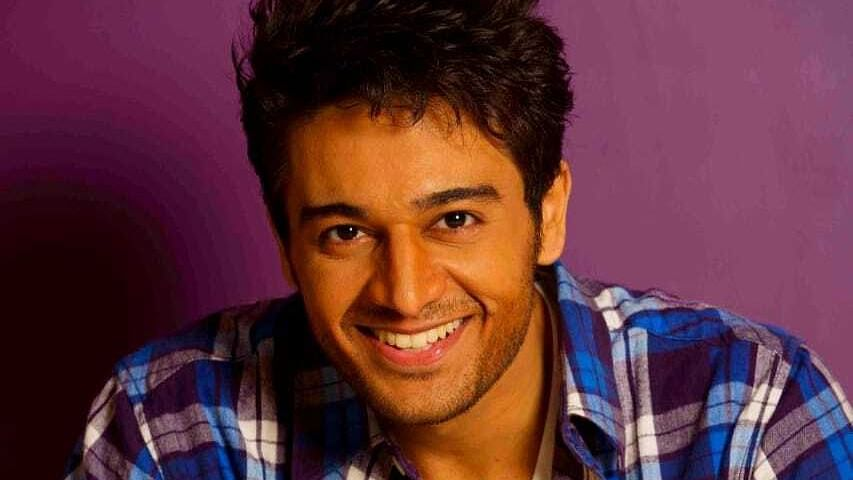 On World Music Day, 'CID' actor Gaurav Khanna shares a funny anecdote about his childhood passion to learn singing