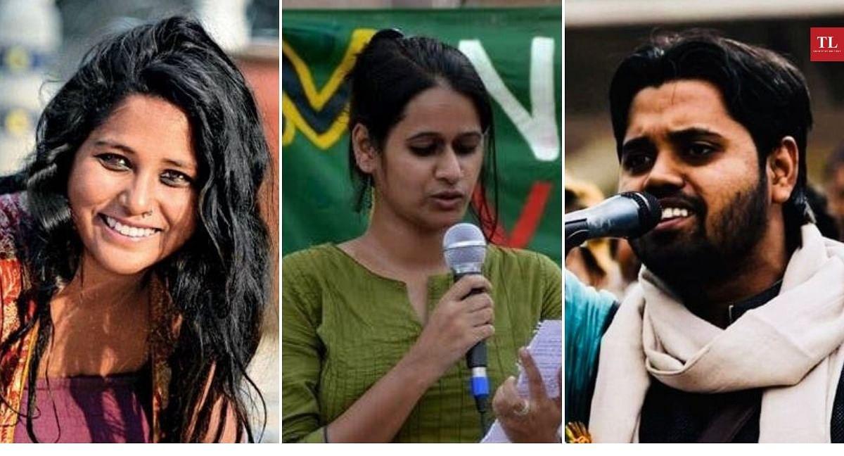 Supreme Court to hear Delhi Police plea against bail to Pinjra Tod activists, Jamia student tomorrow