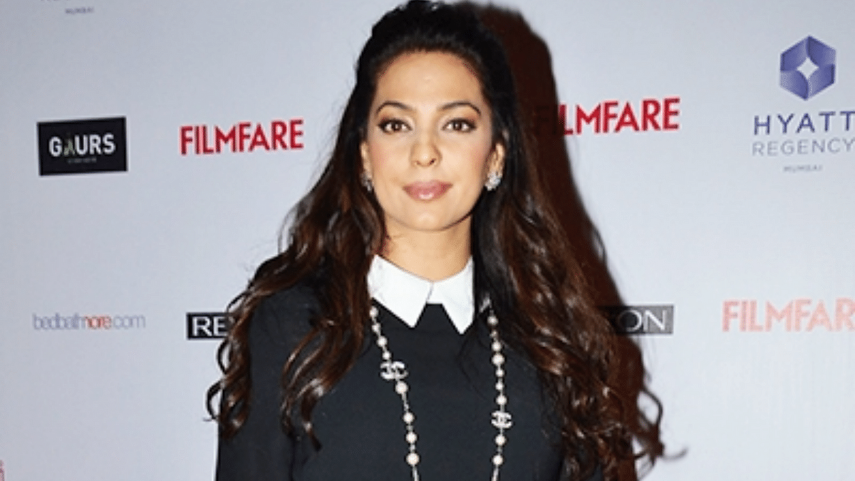 'Paying 5G bill in advance': Juhi Chawla trolled as Delhi HC dismisses her petition against 'untested' technology