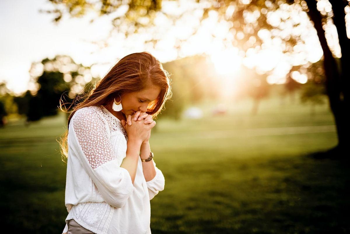 Guiding Light: Four steps to serenity