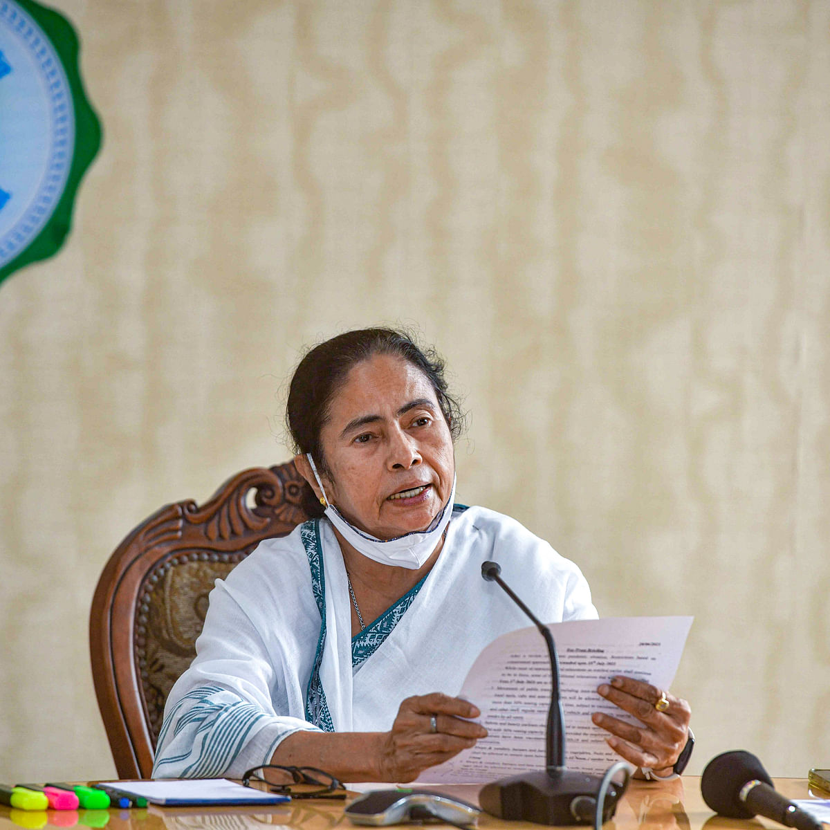 West Bengal: TMC to raise number of issues against the Centre during monsoon session of Parliament