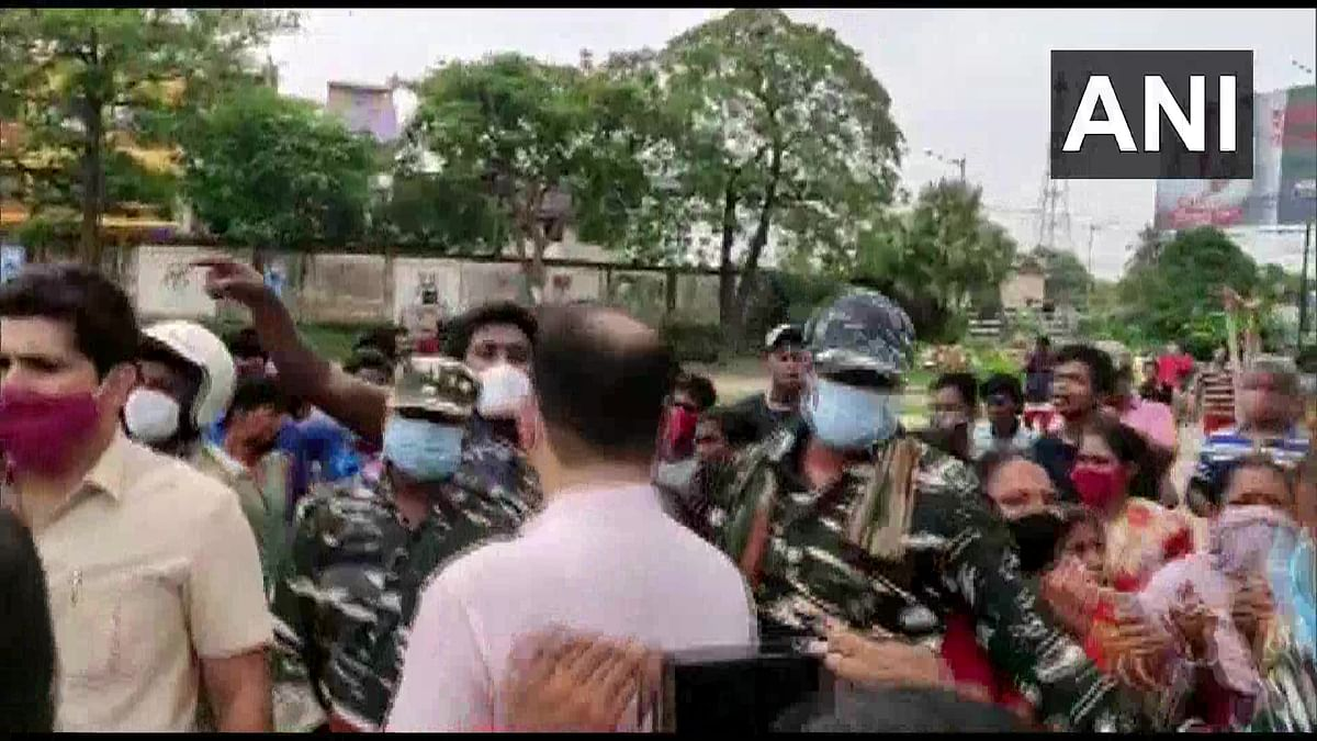 West Bengal: NHRC team attacked during visit to probe post-poll violence