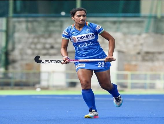 Rani to lead Indian women's hockey team: Will be assisted by two deputies at the Tokyo Olympics