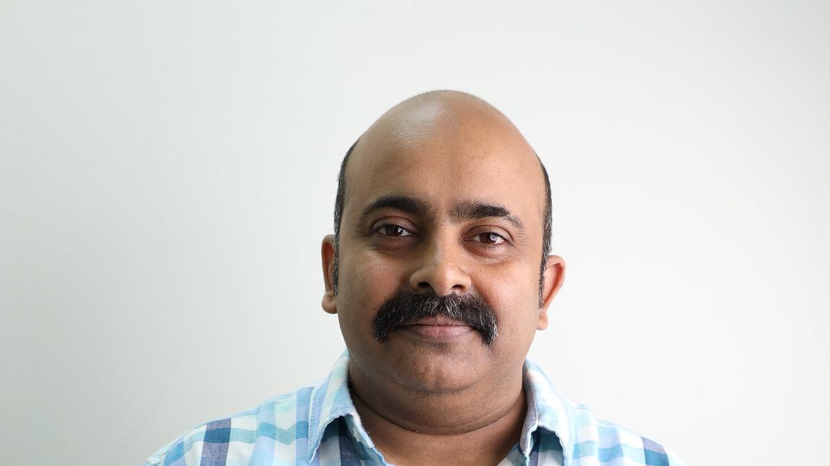 Gaurav Jain VP, Customer Delight, WOW Skin Science