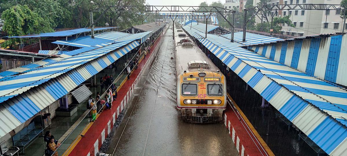 BMC chief Chahal, Mumbai Mayor hold meetings to review monsoon readiness