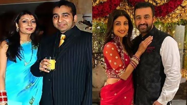 When Raj Kundra's ex-wife accused Shilpa Shetty of 'wrecking' their marriage