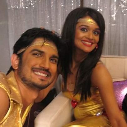 Ambitious, passionate and a dreamer... that's how I would describe Sushant Singh Rajput: Choreographer Shampa Gopikrishna