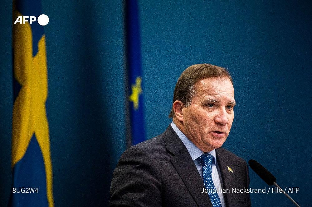 Sweden govt topples as PM Stefan Lofven loses no-confidence vote