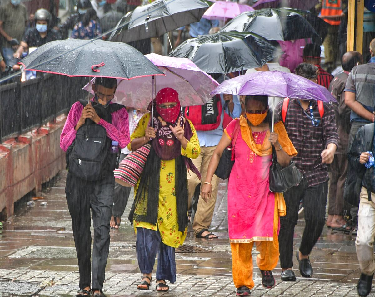 Monsoon caution: In South Mumbai, 21 buildings identified as 'most dangerous'