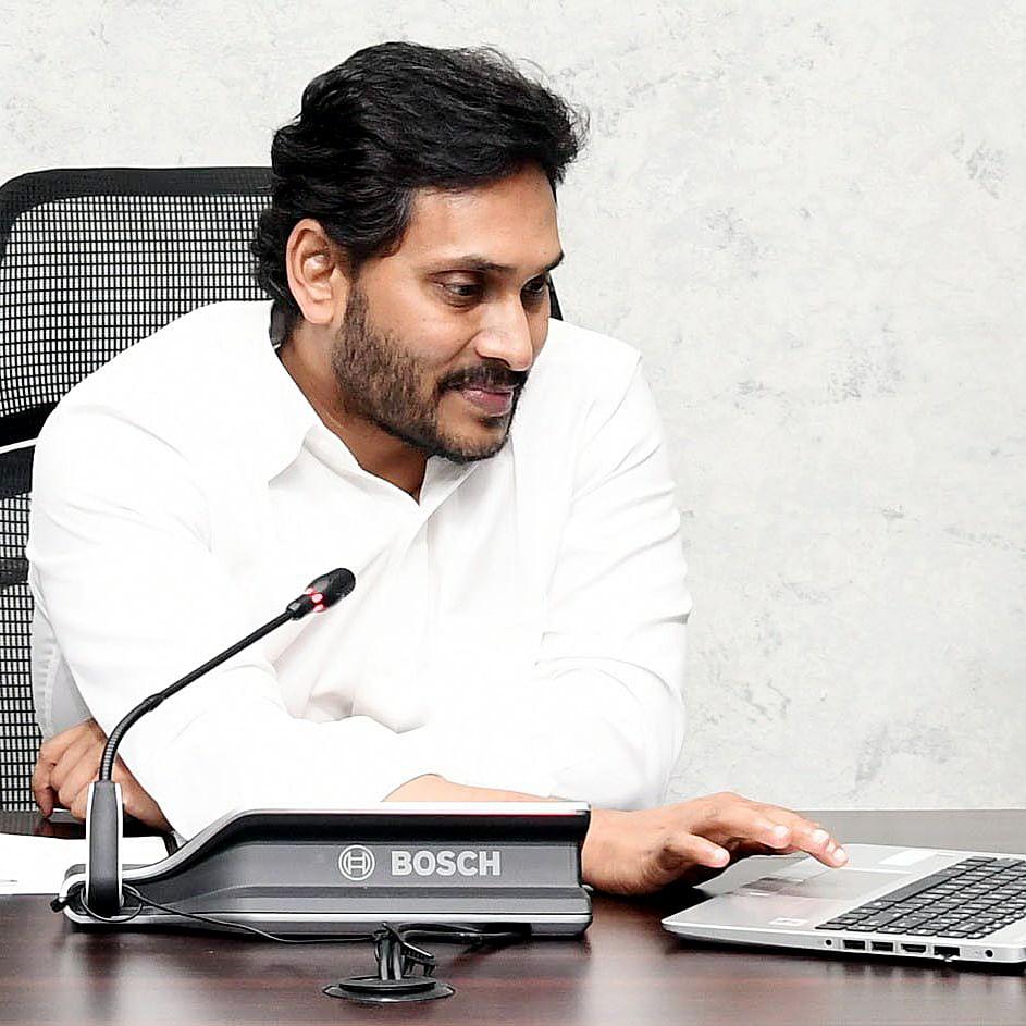Andhra Pradesh CM Jagan Mohan Reddy writes to PM Modi, seeks infrastructure development in PMAY colonies