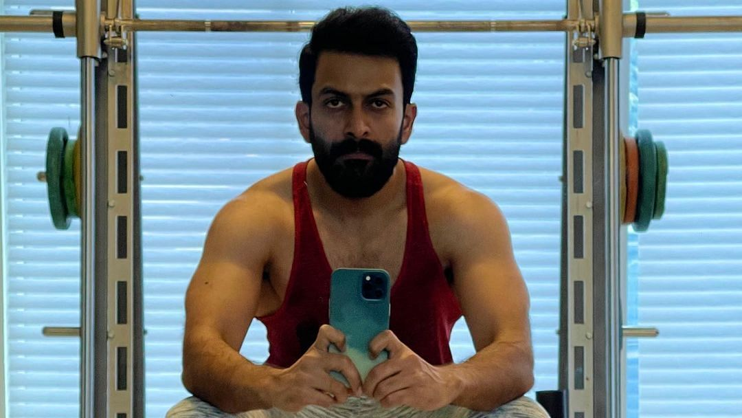 'I am not on Clubhouse': Prithviraj Sukumaran exposes fake profile with his name, calls the act 'criminal'