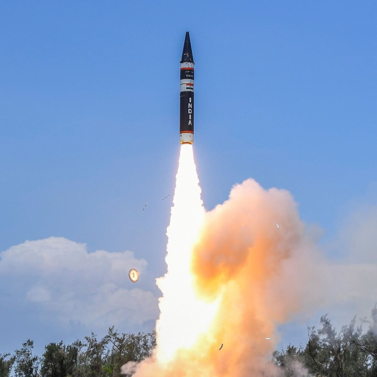 India successfully test-fires Agni Prime off Odisha coast: Here's all you need to know about the new ballistic missile