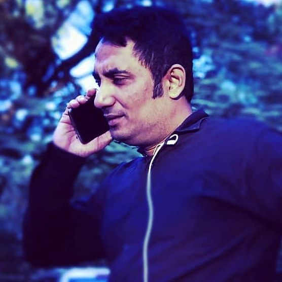 Mumbai: Former 'Bigg Boss' contestant Zubair Khan booked in threat case