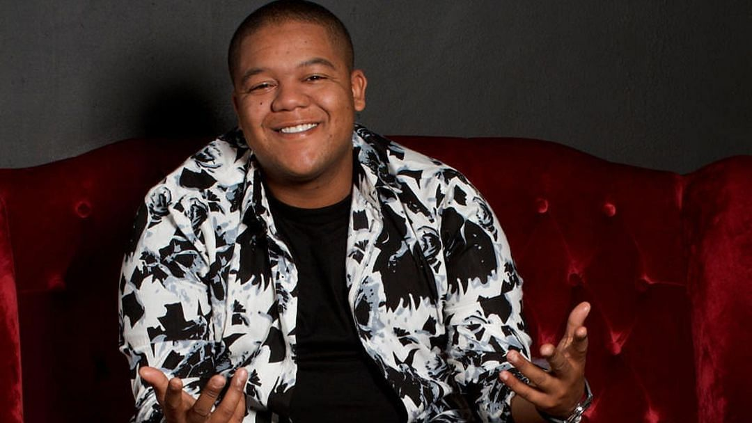 'That's So Raven' actor Kyle Massey charged with felony for allegedly sending pornographic content to a minor