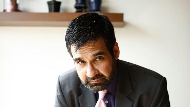 Most shows on OTT are dark these days: 'Sherni' actor Mukul Chadda