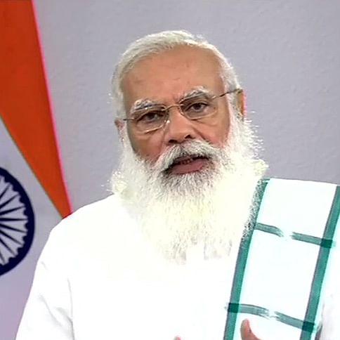 PM Modi talks about Tokyo Olympics, remembers Milkha Singh on Mann ki Baat