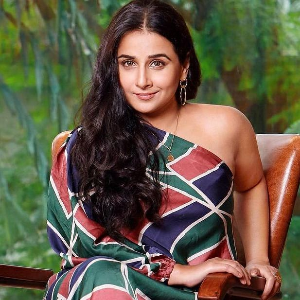 'If you tell me, I am too short, fat, bold to be an actor, I can still find my way': Vidya Balan