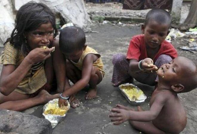 9.27 lakh severely acute malnourished kids identified till November 2020: RTI