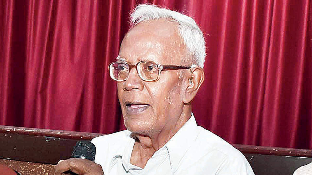 Bhim Koregaon accused and COVID-19 positive Stan Swamy taken to ICU due to heart ailment; condition critical