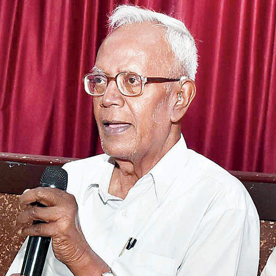 Bhim Koregaon accused and COVID-19 positive Stan Swamy in ICU again due to heart ailment; condition critical