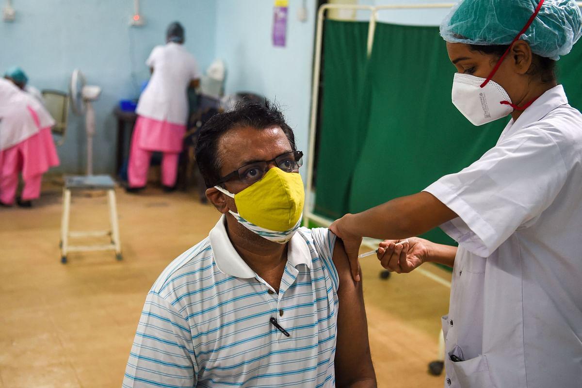 Vaccination Fraud: Podar Education Centre registers fifth FIR at Bhoiwada police station