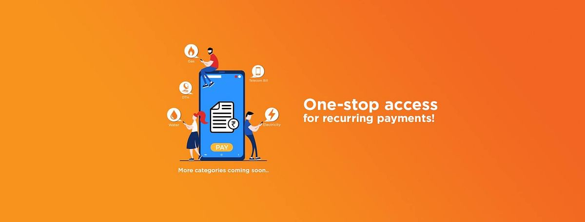 Now prepaid mobile recharges are possible through Bharat Bill Payment System: know more about this system