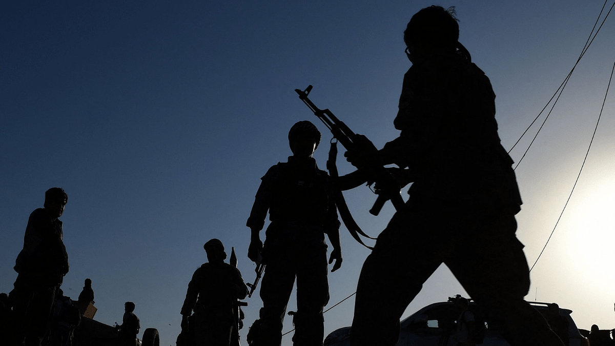 46 Taliban militants killed, 25 injured amid clashes with security forces in Afghanistan